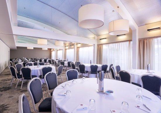 Sage Hotel Adelaide Photo