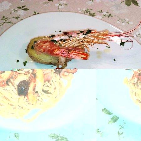 Le Raganelle : Relax.... Cucina & Famiglia