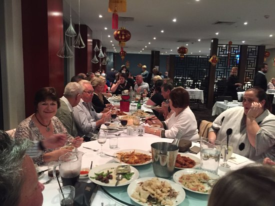 Woolooware, Australia: Birthday Dinner