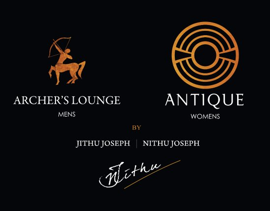 Archers Lounge / Antique