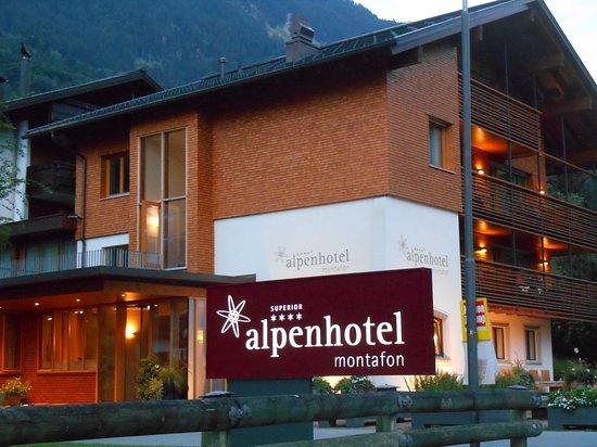 alpenhotel montafon updated 2018 hotel reviews price. Black Bedroom Furniture Sets. Home Design Ideas