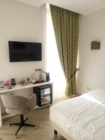 Hotel Milton Roma Photo