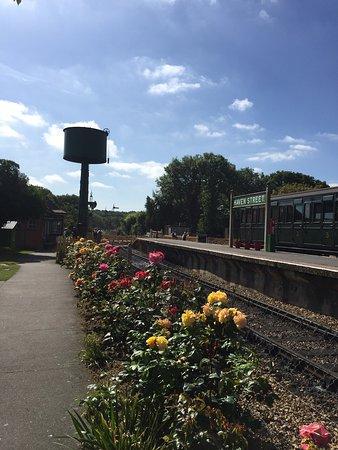 Isle of Wight Steam Railway: photo2.jpg