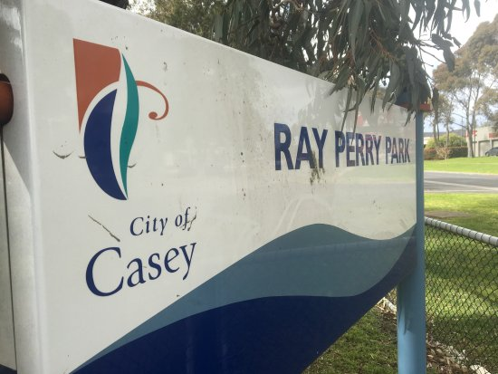 Ray Perry Park
