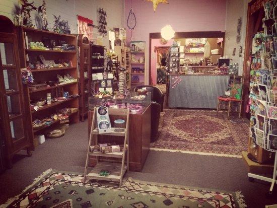 Malanda, Australia: Awesome giftware