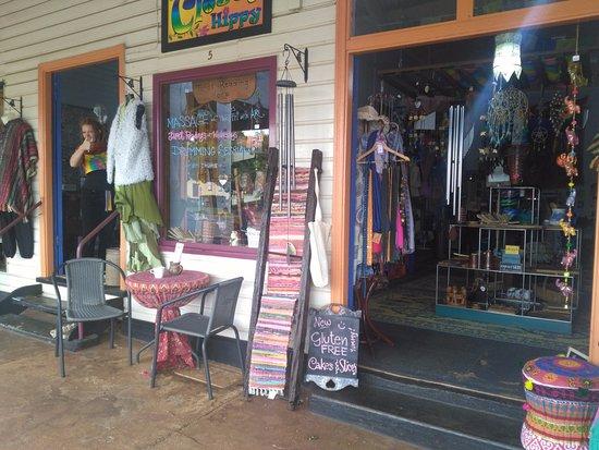 Malanda, Australia: Fair Trade Homewares and Clothing