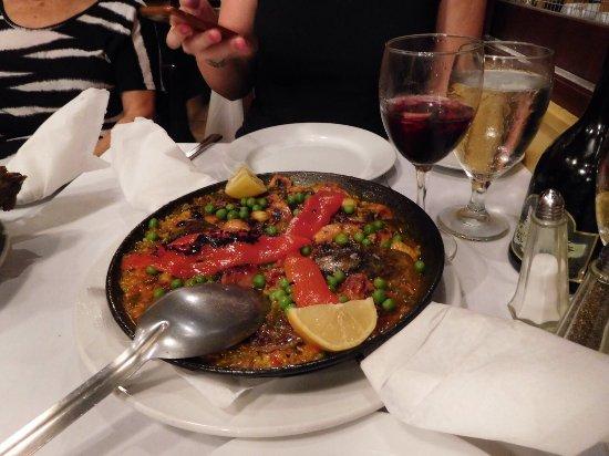 Jamon Iberico Pata Negra Restaurant