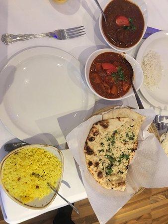 Indian Restaurants Hammersmith King Street
