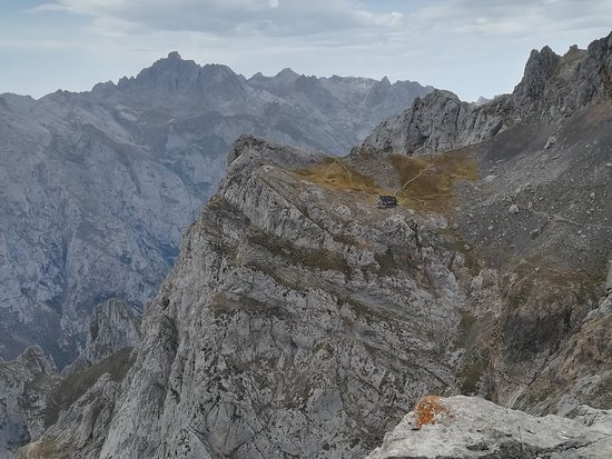 Parque Natural Sierra de Aracena y Picos de Aroche, España: IMG_20170826_161639_large.jpg