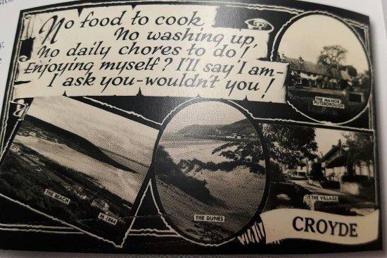 Unison Croyde Bay Holiday Resort Image