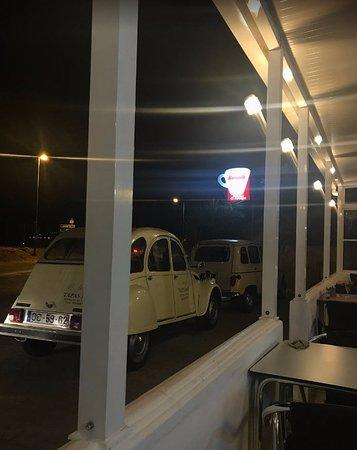 Tapas Bar O Amigo: Restaurant O Amigo