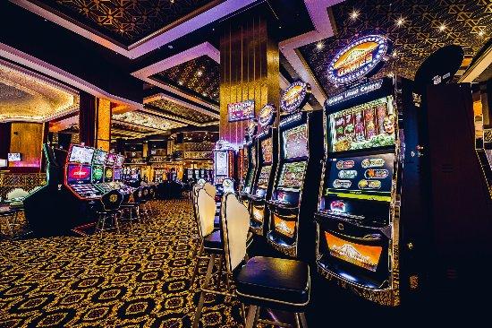 Казино собрание работа барабаш владимир казино