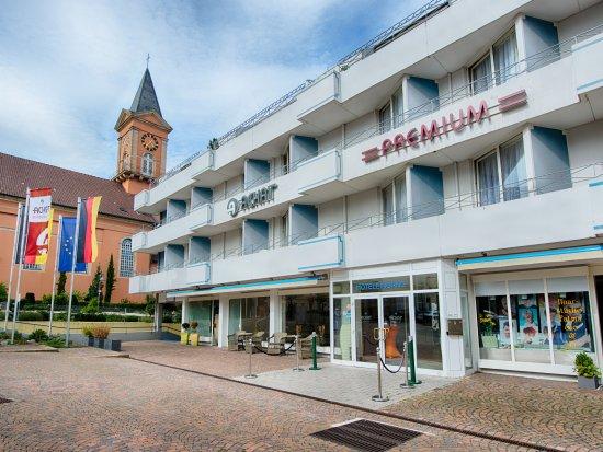 ACHAT Hotel Bad Dürkheim, Hotels in Bad Dürkheim