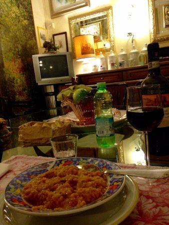 B&B Soggiorno Petrarca - Prices & Reviews (Florence, Italy ...