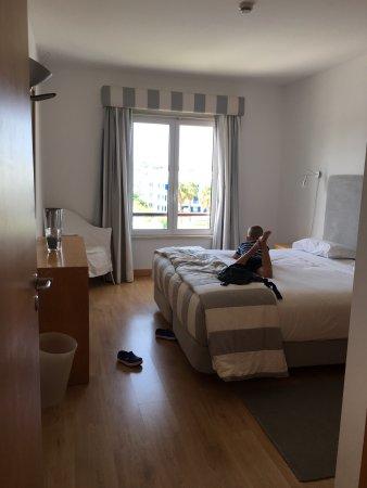 マリーナ クラブ スイート ホテル Picture