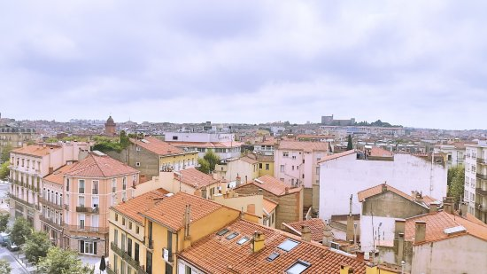 Appart-Hôtel Mer & Golf City Perpignan Centre : Fotor_150374605886434_large.jpg