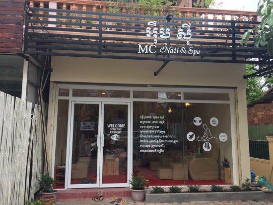 MC Nail & Spa