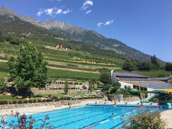 Naturno Adventure Pool