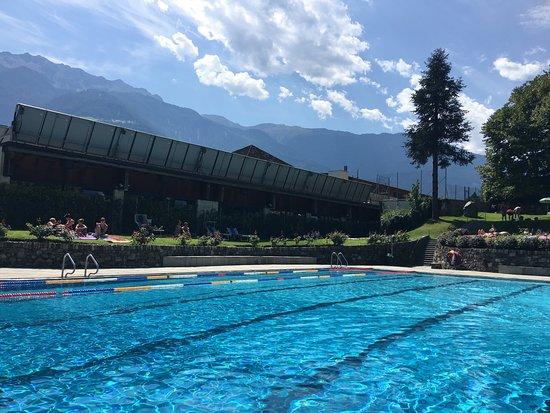 Acquavventura Naturno - Picture of Naturno Adventure Pool