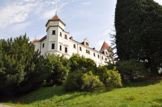 بوهيميا, جمهورية التشيك: Il Castello di Konopiste