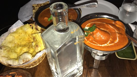Photo of Sula Indian Restaurant in Vancouver, , CA