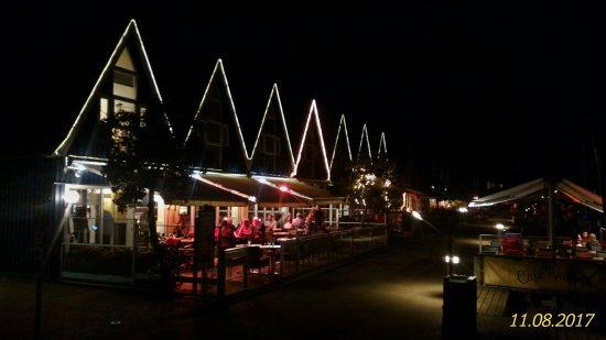 Rungsted, Дания: Gli esterni