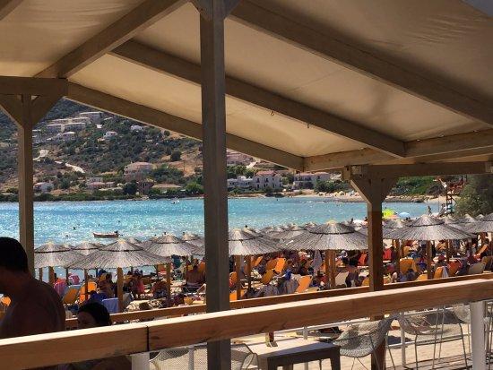 Plitra, กรีซ: Παραλία Πλύτρας