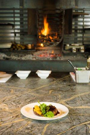 Garzon, Uruguay: Nuevos platos en la carta de invierno en el Restaurante de Bodega Garzón