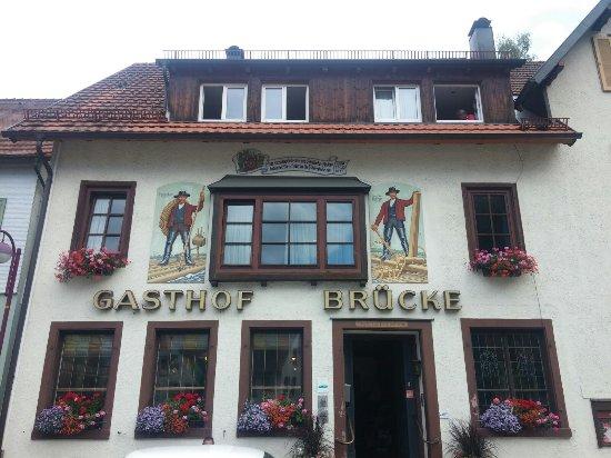 Zur Alten Brucke Photo