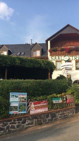 Hotel Saalestrand Bewertungen Fotos Unterwellenborn Tripadvisor