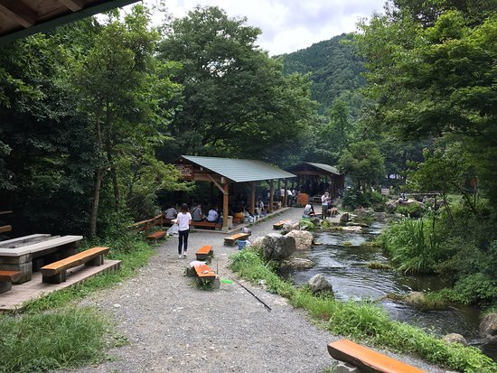 Kutsuki Keiryugyo Center