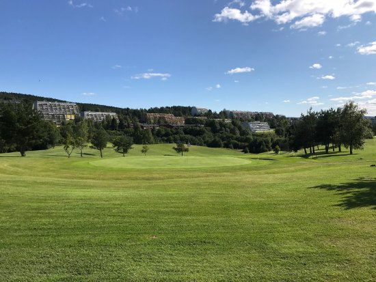 Groruddalen Golf Club