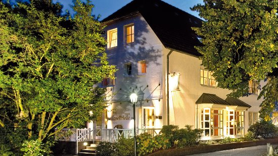 Spiekeroog, Germany: Haupthaus
