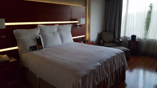 Foto JW Marriott Hotel Quito