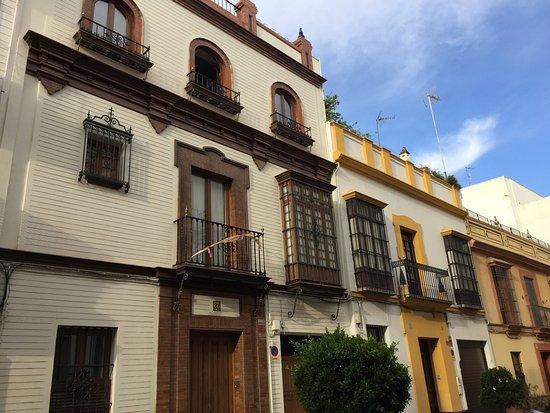 Hotel Casona de San Andrés