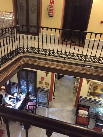 Casona de San Andres Hotel: photo4.jpg