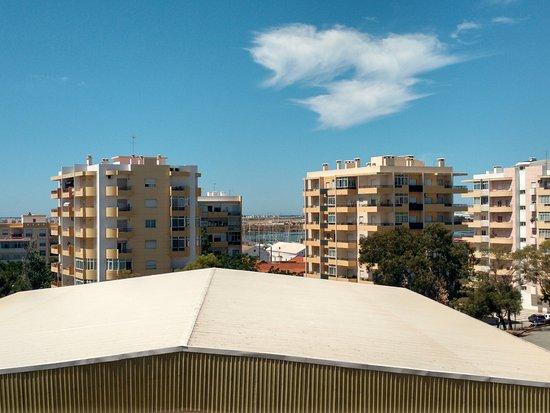 Hotel Alnacir: La vista