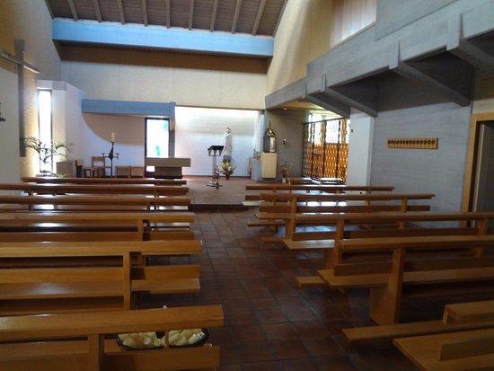 Monastere du Carmel