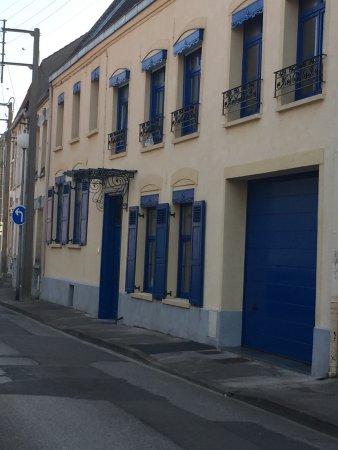 Bourbourg, France: photo1.jpg