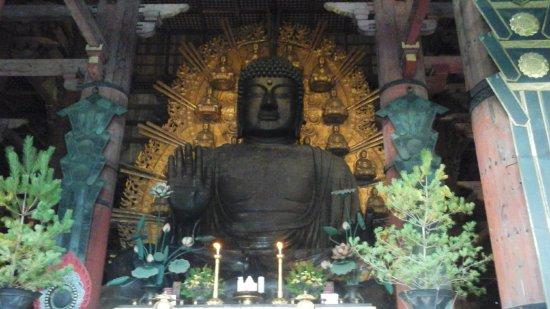 Temple de Tōdai-ji