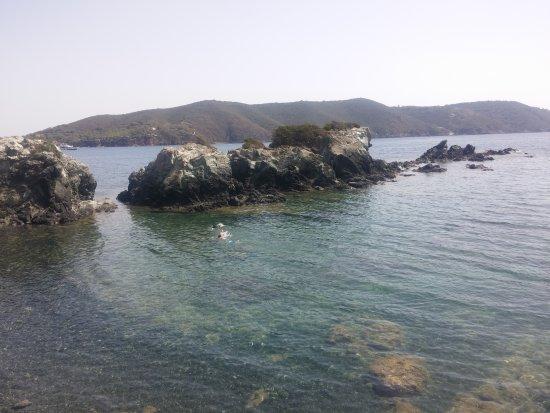 Spiaggia Laconella張圖片