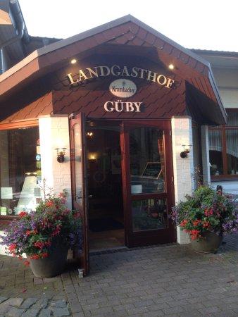 Hotel Restaurant Schlei Liesel Guby