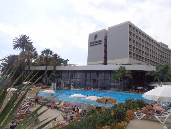 pestana casino park hotel casino tripadvisor