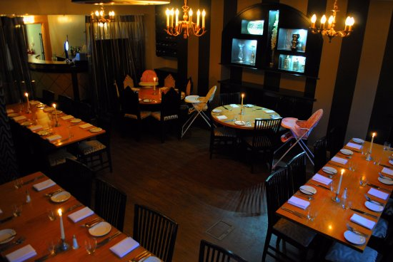 Magherafelt, UK: Upstairs dining room, great for private groups