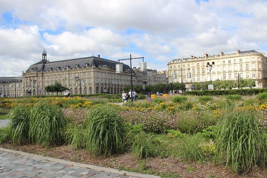 Jardin public bordeaux france top tips before you go for Jardin public bordeaux