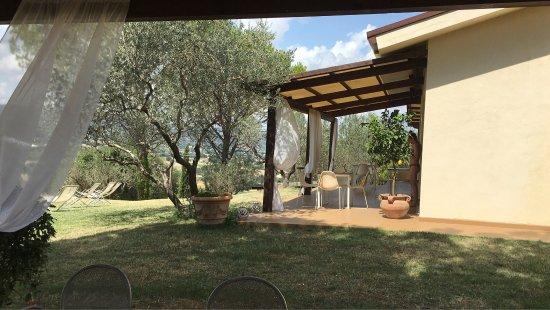 B&B In Villa: photo1.jpg