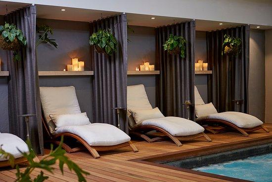 Radisson Blu Hotel Waterfront, Cape Town: Amani Spa