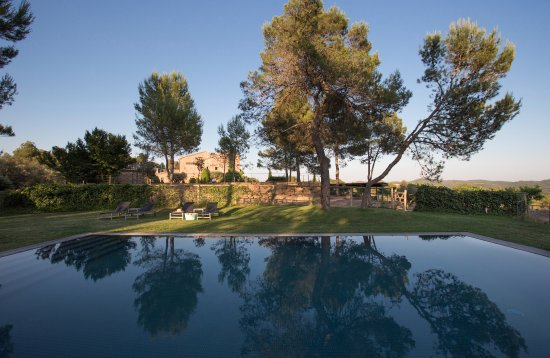 La garriga de castelladral prices hotel reviews province of barcelona tripadvisor - Piscinas la garriga ...