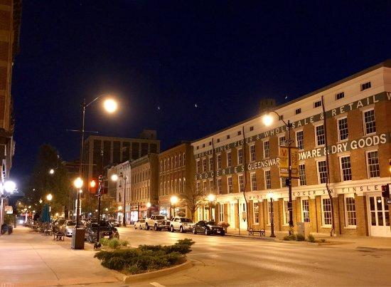 Wyndham Springfield City Centre: photo0.jpg