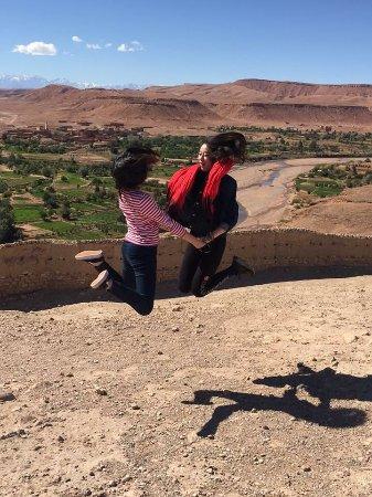 M'Hamid, Marokko: TEMOLA Express Tour
